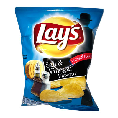 Lewis Food Wholesalers - Discount Cash and Carry - Products - Crisps
